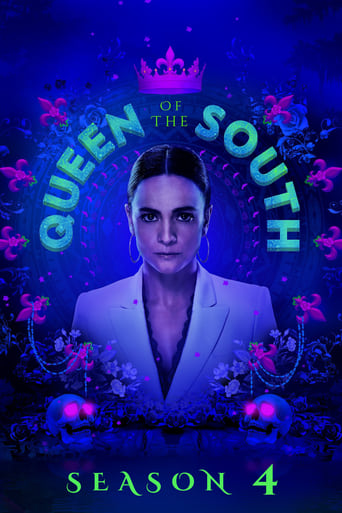 Image Queen of the South - Season 4