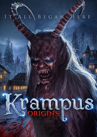 watch Krampus Origins free online 2018 english subtitles HD stream