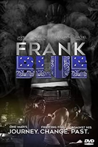 Watch Frank BluE (2018) Fmovies