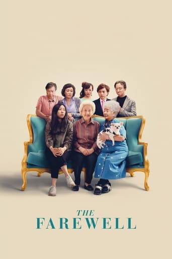 watch The Farewell free online 2019 english subtitles HD stream
