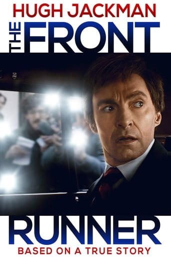 watch The Front Runner free online 2018 english subtitles HD stream