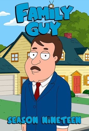 Image Family Guy - Season 19