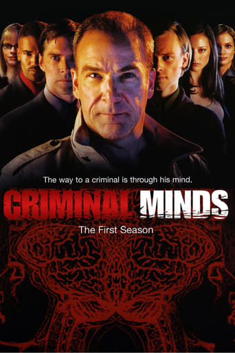 Image Criminal Minds - Season 1