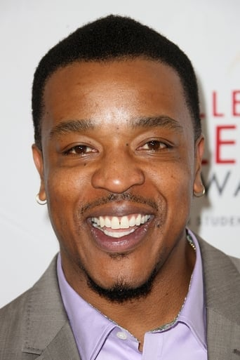 Image of Russell Hornsby