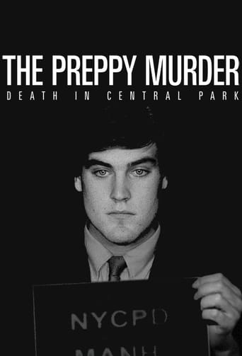 Image The Preppy Murder: Death in Central Park - Season 1