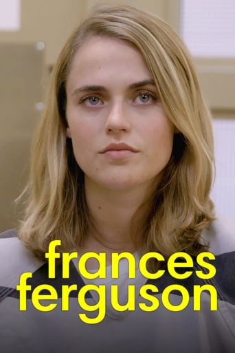 watch Frances Ferguson free online 2019 english subtitles HD stream