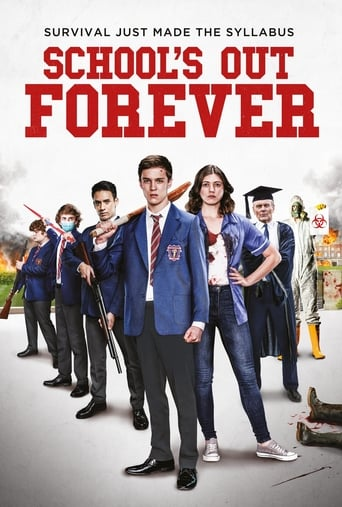 watch School's Out Forever free online 2021 english subtitles HD stream