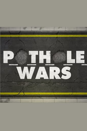 Watch Pothole Wars (2019) Fmovies