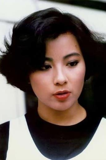 Image of Elizabeth Lee Mei-Fung