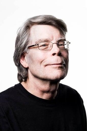 Image of Stephen King