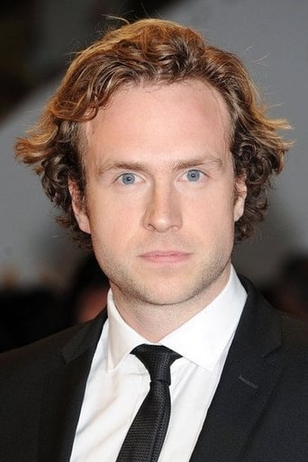 Image of Rafe Spall
