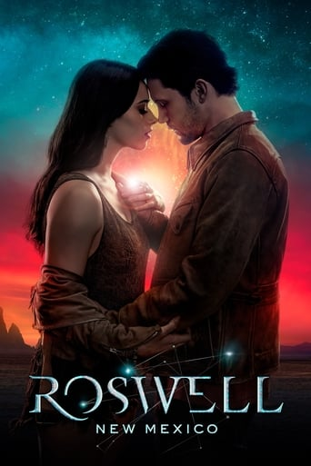Image Roswell, New Mexico - Season 1
