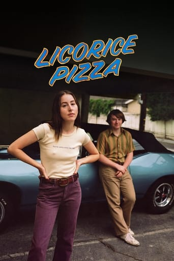 Licorice Pizza Uptobox