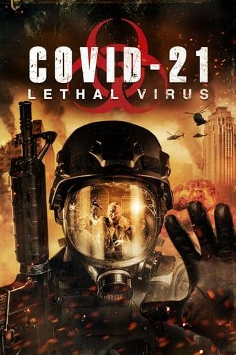 watch COVID-21: Lethal Virus free online 2021 english subtitles HD stream