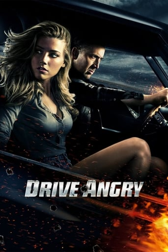 Watch Drive Angry (2011) Fmovies