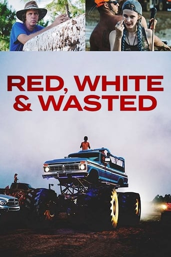 Image Red, White & Wasted