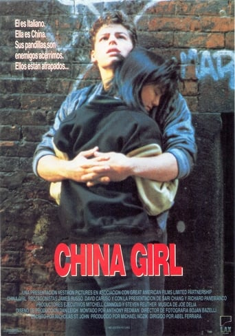 Image China Girl