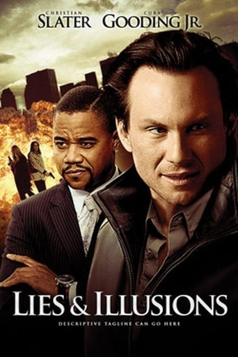 Lies & Illusions (2009)