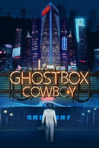 watch Ghostbox Cowboy free online 2018 english subtitles HD stream