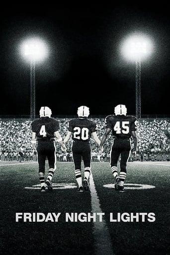 Friday Night Lights (2004)