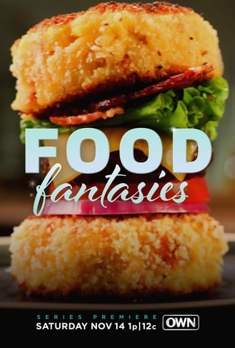 Image Food Fantasies - Season 1