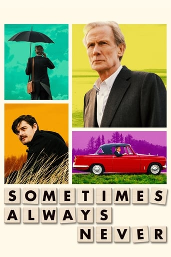 watch Sometimes Always Never free online 2019 english subtitles HD stream