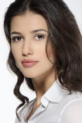Image of Madalina Bellariu Ion