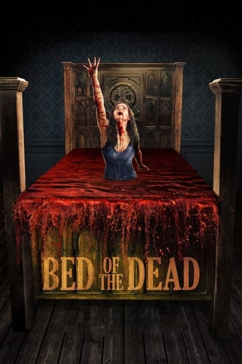 Image Bed of the Dead