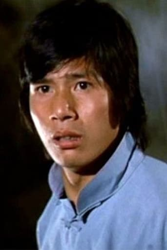Image of Bruce Lau Kar-Wing
