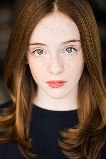 Image of Beatrice Kitsos