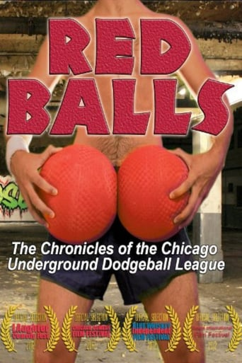 watch Red Balls free online 2012 english subtitles HD stream
