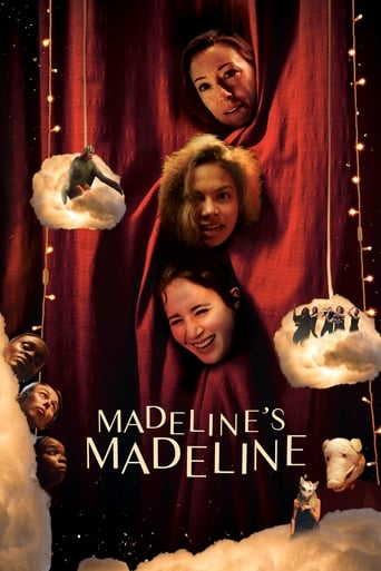 watch Madeline's Madeline free online 2018 english subtitles HD stream