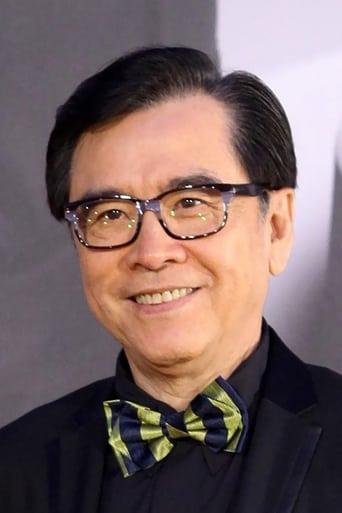 Image of David Chiang