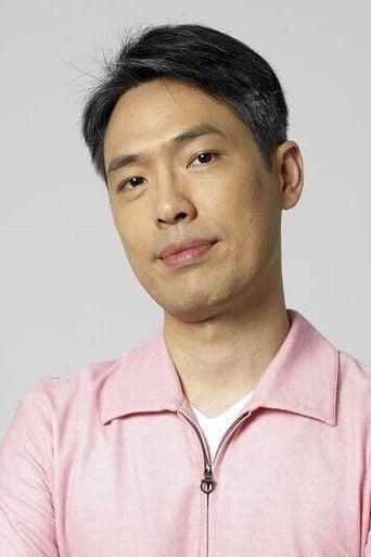 Image of Kuang-Yao Fan