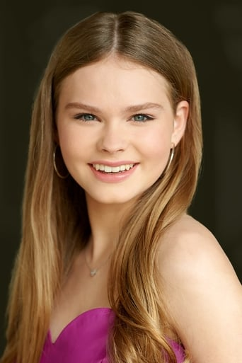 Image of Kaitlyn Chalmers-Rizzato