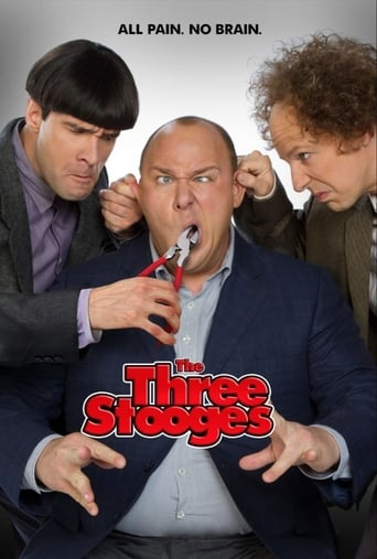 Image The Three Stooges