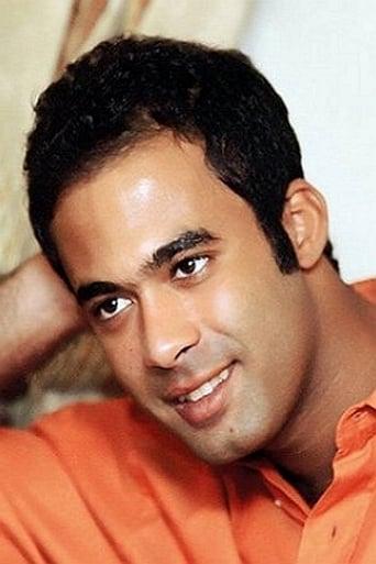 Haitham Ahmed Zaki