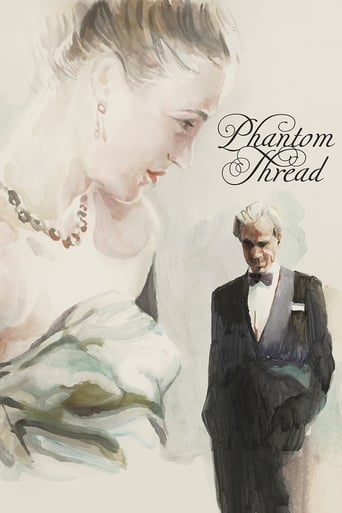 watch Phantom Thread free online 2017 english subtitles HD stream