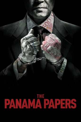 Watch The Panama Papers (2018) Fmovies