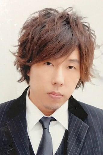 Image of Satoshi Hino