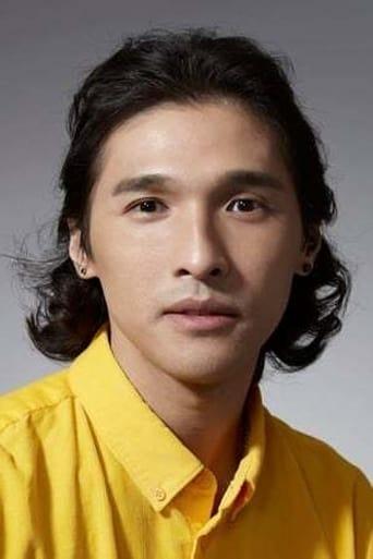 Image of Wong Yau-Nam