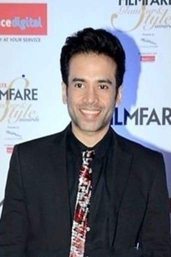 Image of Tusshar Kapoor