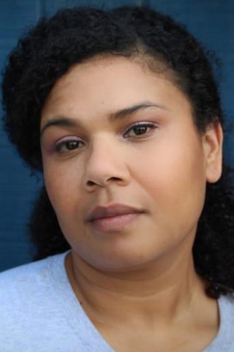 Image of Jannette Sepwa