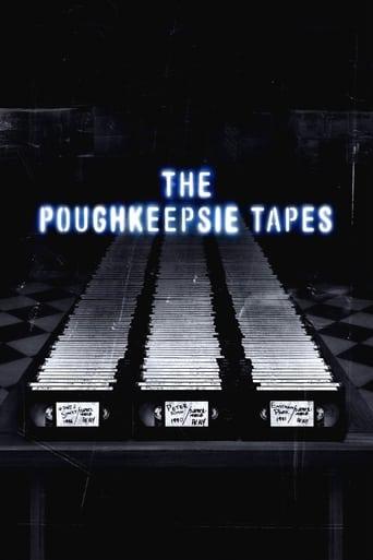 The Poughkeepsie Tapes (2009)