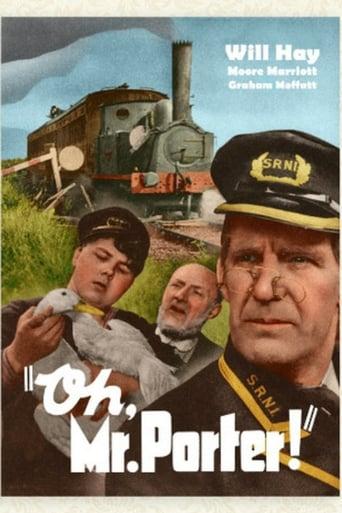 Oh, Mr. Porter! (1938)