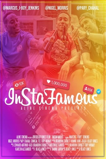 Watch Insta Famous (2021) Fmovies
