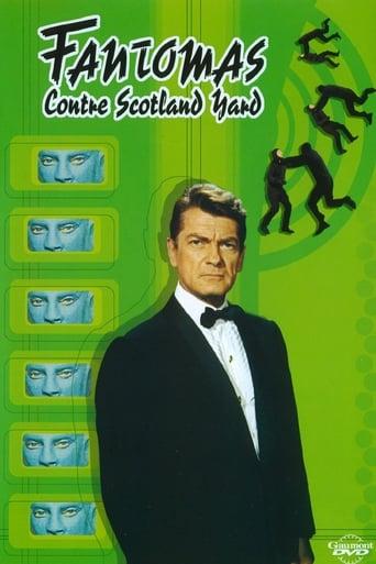 Fantomas vs. Scotland Yard (1967)