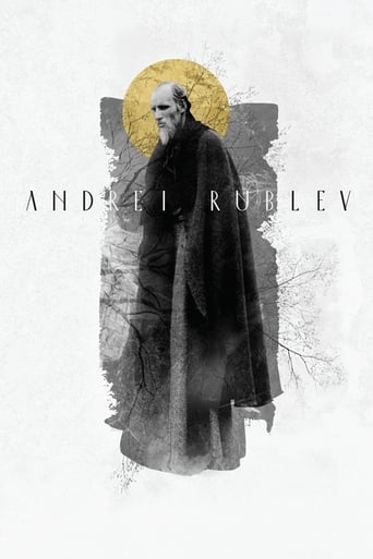 Andrei Rublev (1973)