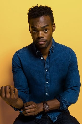 Image of William Jackson Harper