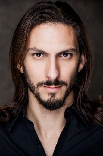 Image of Dylan Saccoccio